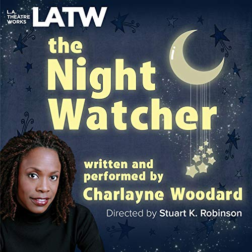 The Night Watcher  By  cover art