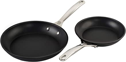 le creuset 8 inch fry pan