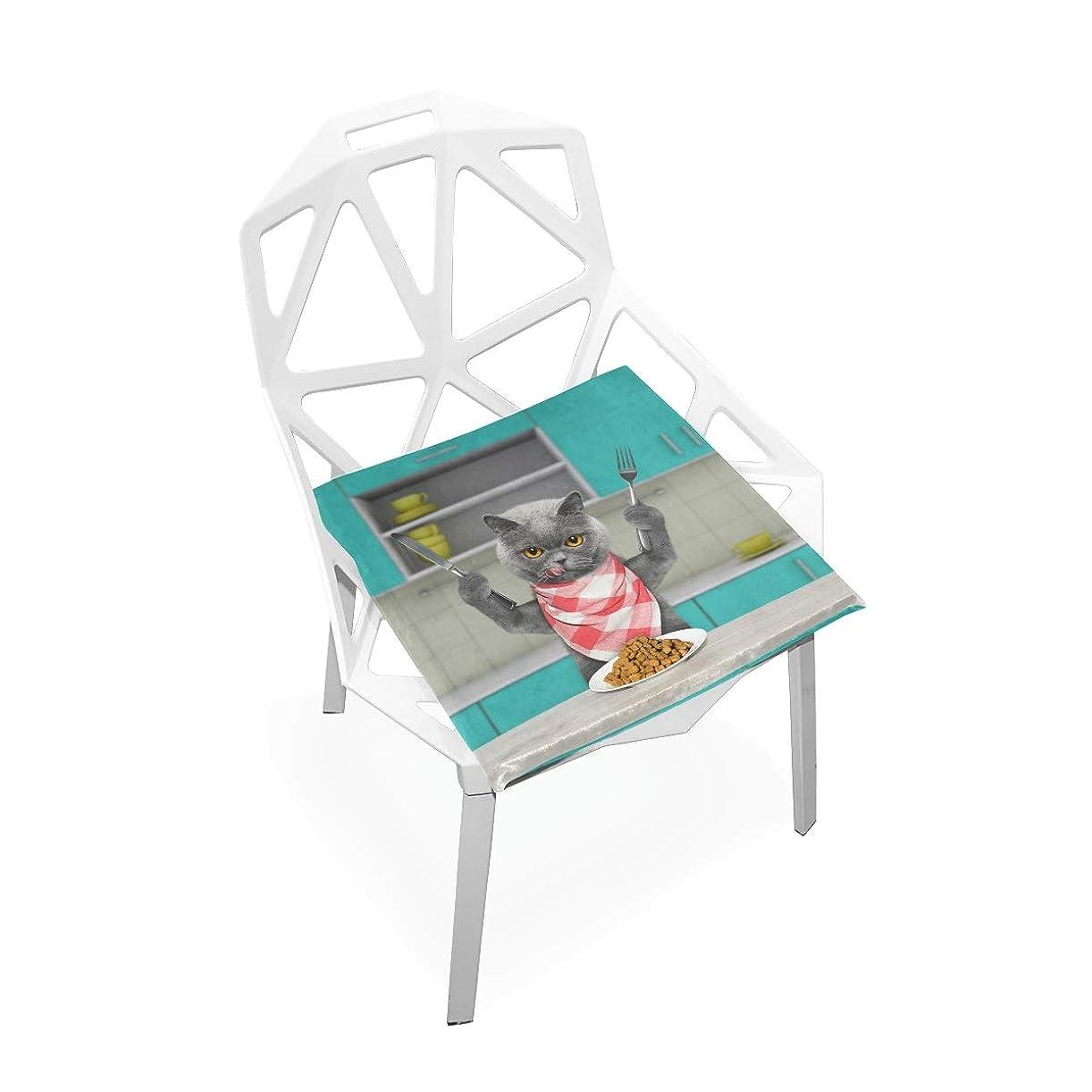 そして自分を引き上げるナイトスポット座布団 低反発 猫 食事 椅子用 ビロード オフィス 車 洗える 40x40 かわいい おしゃれ ファスナー ふわふわ 学校 fohoo