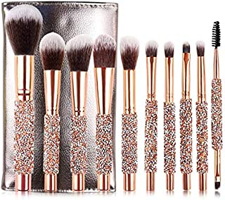 Best makeup brushes with rhinestones Reviews