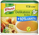 Knorr Delikatess Brühe, 6er Pack (6 x 362 g)