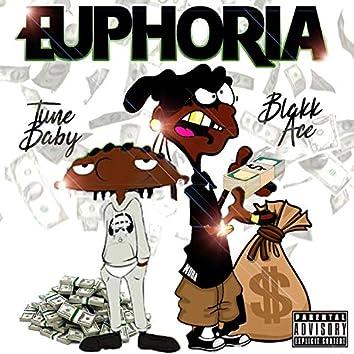 Euphoria (feat. Blakk Ace)