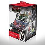 My Arcade Bad Dudes Micro Arcade Machine