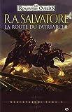 Mercenaires, Tome 3 - La Route du patriarche