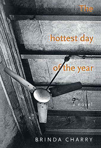 The Hottest Day of The Year (English Edition)