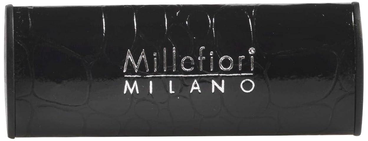 再現するコンパクト批評Millefiori カーエアフレッシュナー [URBAN] スパイシーウッド CDIF-C-001