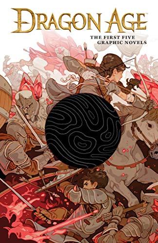 bester Test von dragon age inquisition pc Dragon Age: Die ersten fünf Graphic Novels