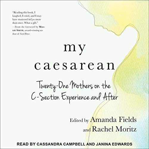 My Caesarean audiobook cover art