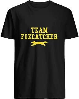 Team Foxcatcher 58 T shirt Hoodie for Men Women Unisex
