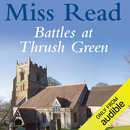 Battles at Thrush Green Titelbild