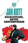 Shakespeare, notre contemporain par Kott