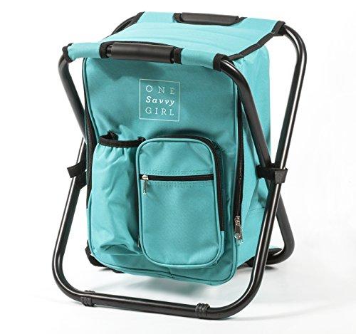 One Savvy Girl Ultralight Backpack Cooler
