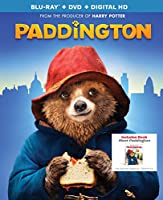 Paddington [Blu-ray] [Import]