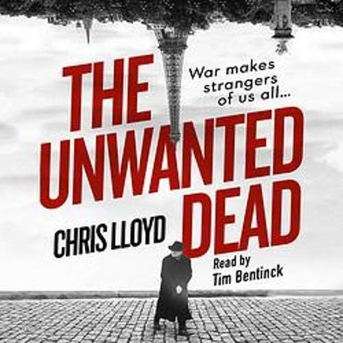 The Unwanted Dead cover art