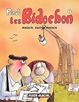 Les Bidochon T.4; Maison Sucree Maison
