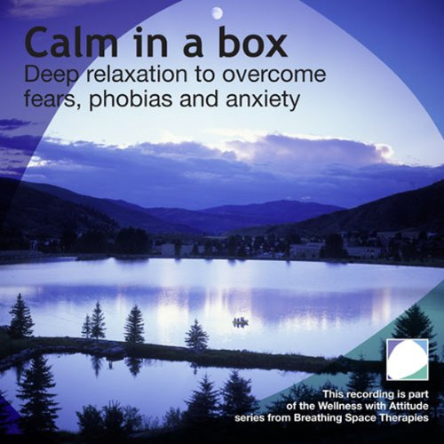 Calm in a Box  By  cover art