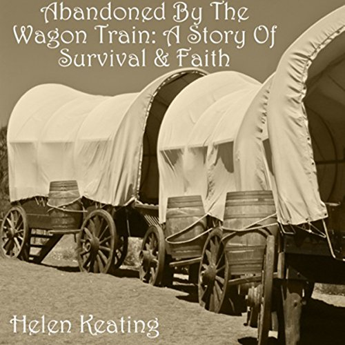 Abandoned by the Wagon Train cover art