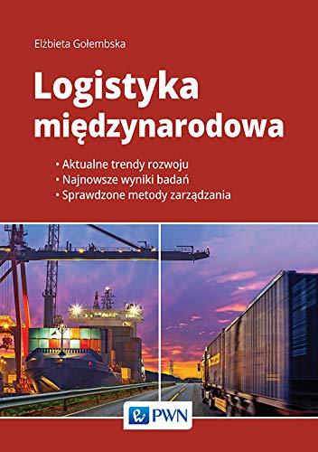 Logistyka międzynarodowa.