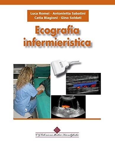 Ecografia infermieristica (Italian Edition)