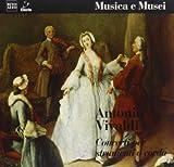 Concerto x chit, 2 vl e b.c. n.15 F.XII, x chit, archi e clv n.1 F.V,