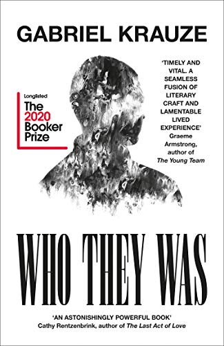 Who They Was Book Cover