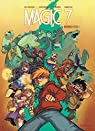 Magic 7 - Intégrale, cycle 1 par Toussaint