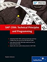 SAP CRM Technical Principles and Programming