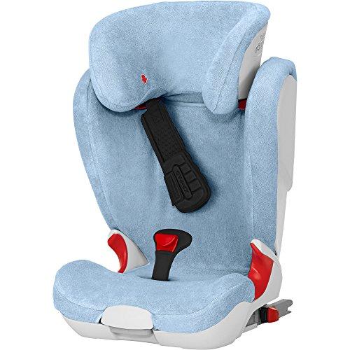 Britax Römer Accessoires sièges-auto | HOUSSE D'ÉTÉ KIDFIX XP SICT | Bleu