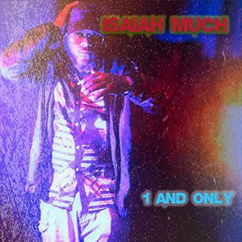 Isaiah Much