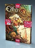 Ekhö-Adventspaket: Band 1 - 3 zum Sonderpreis: Der Start der humorvollen Parallelwelt-Comicserie