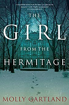 The Girl from the Hermitage by [Molly Gartland]