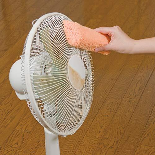 アズマ網戸掃除用スポンジTKあみ戸スカット全長19cmオレンジ網戸取り外し不要水だけでキレイに