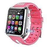 ZLI Smartwatch GPS 4G con Chat Video, Fino A 10 Giorni di Utilizzo...