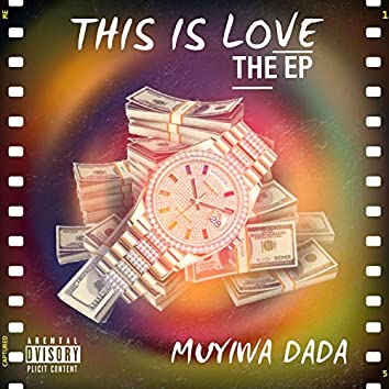THIS IS LOVE (EP)