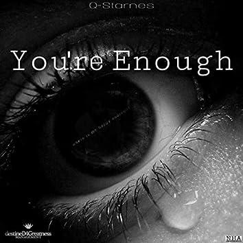 You're Enough (feat. Sherretta Ivey)