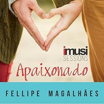 Imusi Sessions: Apaixonado (feat. Ivan Teixeira)