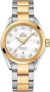 Seamaster Aqua Terra Luxury Women's Watch 231.20.34.20.55.002