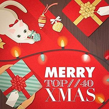 Merry Top 40 Xmas