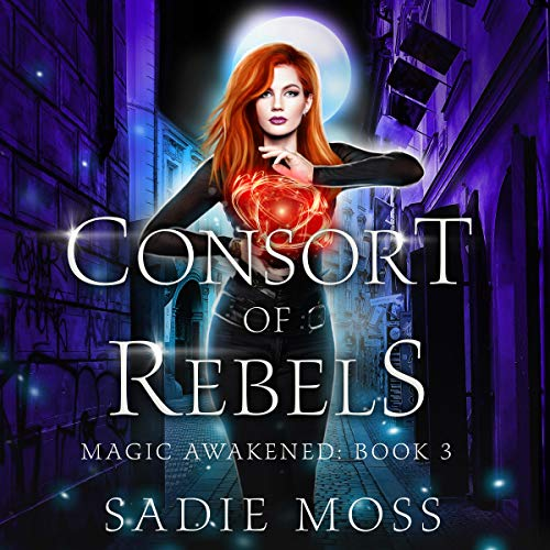 Consort of Rebels cover art