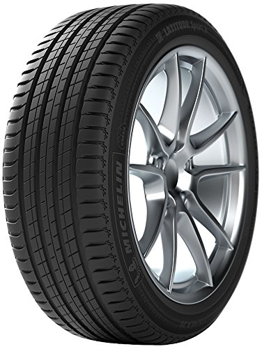Michelin Latitude Sport 3 XL - 255/55R18 109V - Pneumatico Estivo