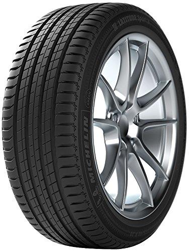 Michelin Latitude Sport 3 XL - 255/55R18 109V - Neumático de Verano