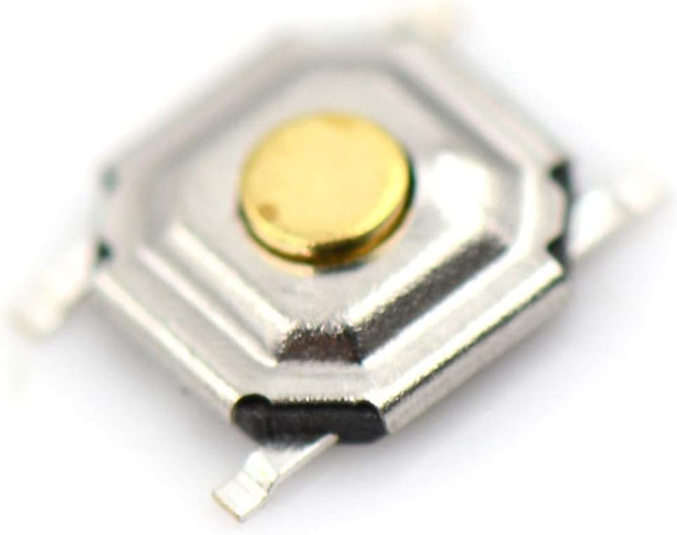 XIALITR Micro Switch 20pcs Waterproof Free shipping New Tou Light SMD Super Special SALE held 441.5mm 4pin