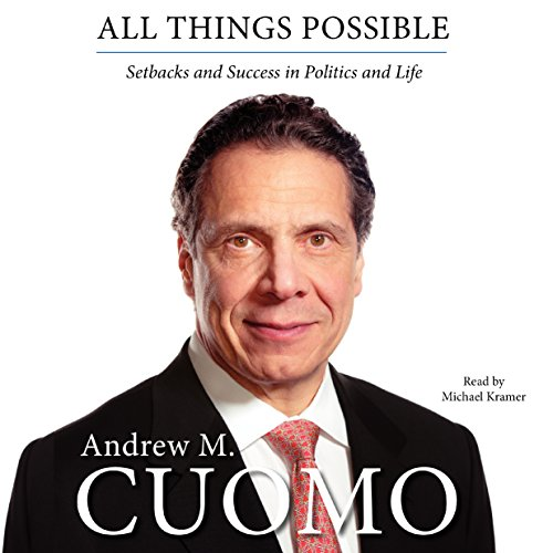 All Things Possible cover art
