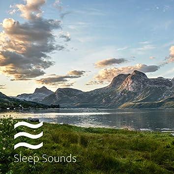 Calming Soughs for Mellow Baby Sleep