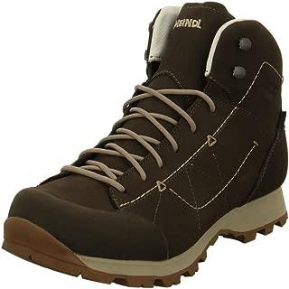Meindl Rialto MID GTX Hombre outdoor zapato trekking senderismo marrón oscuro