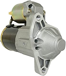 DB Electrical SMT0254 Starter (Jeep Commander 5.7L 06 07 08 56044736Ab)