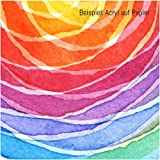 int!rend Acryl Farben Set Künstlerfarben mit Pinsel 14 Acrylfarben x 18 ml für Kinder & Erwachsene, wasserfest für Leinwand, Holz, Ton, Papier - 2