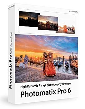 Photomatix Pro 6