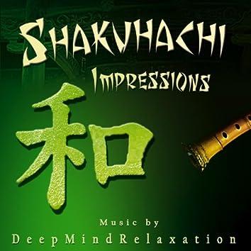 Shakuhachi Impressions