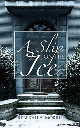A Slip on the Ice (English Edition)